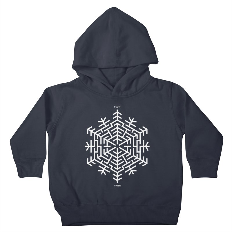 An Amazing Christmas Kids Toddler Pullover Hoody by thepapercrane's shop