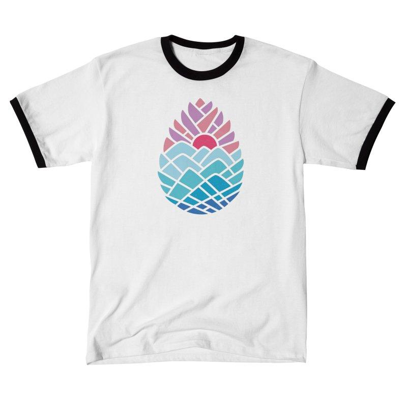 Alpine Women's T-Shirt by thepapercrane's shop