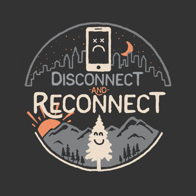 Reconnect by thepapercrane's shop