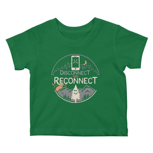 image for Reconnect