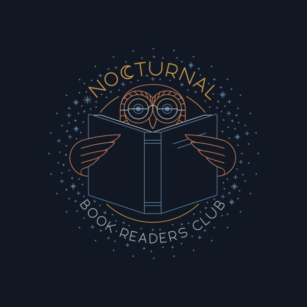 image for Nocturnal Book Readers Club