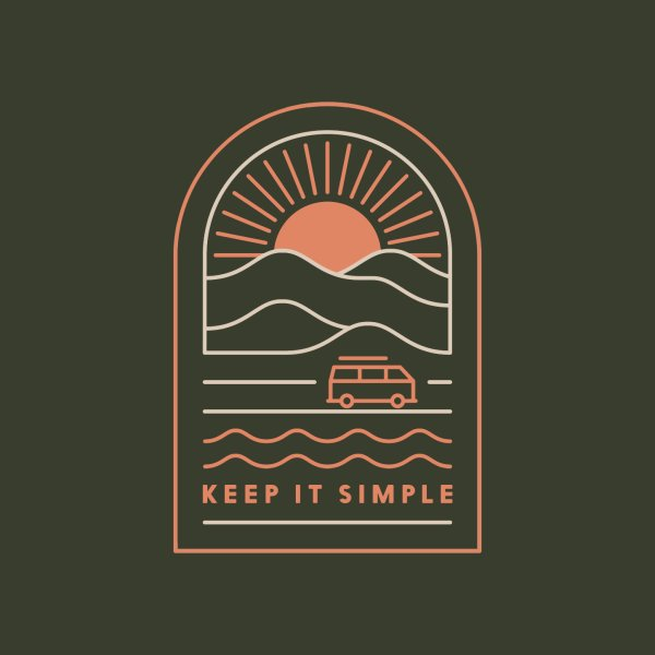 image for Keep It Simple