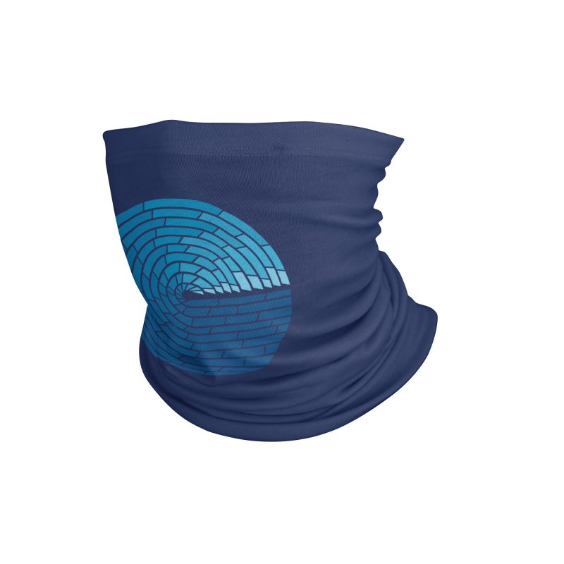 Almighty Ocean Accessories Neck Gaiter by thepapercrane's shop