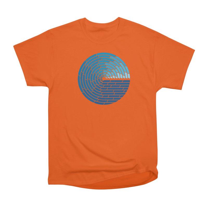 Almighty Ocean Men's T-Shirt by thepapercrane's shop