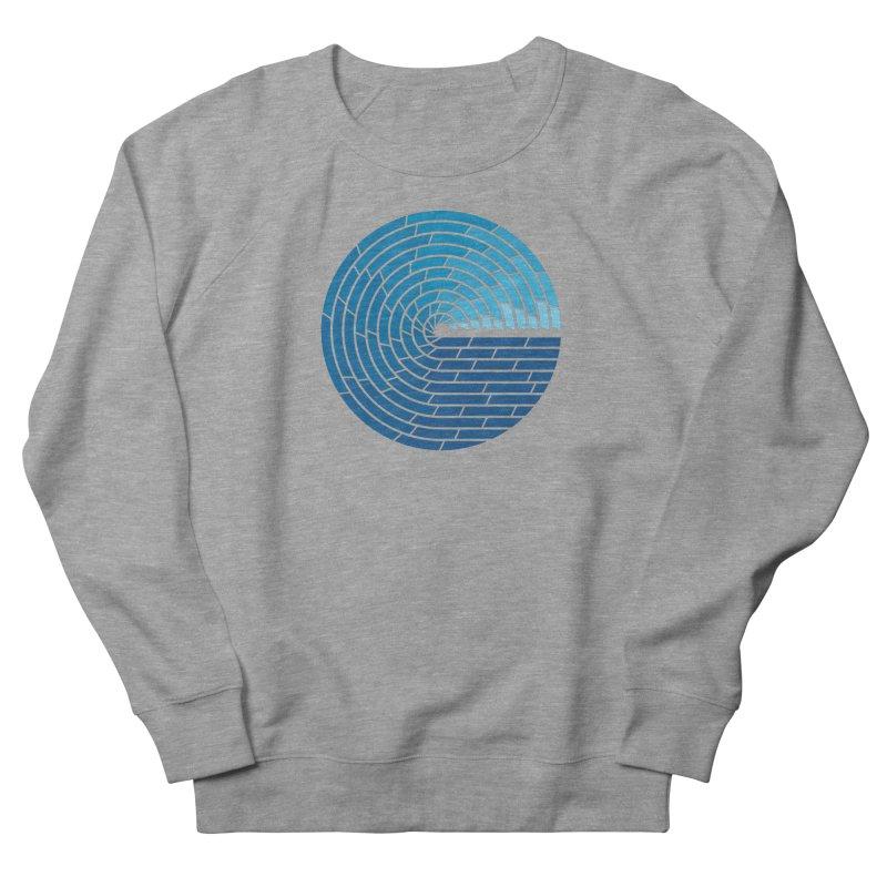 Almighty Ocean Women's Sweatshirt by thepapercrane's shop