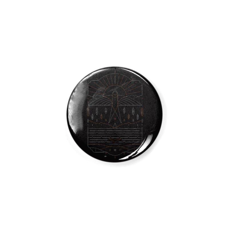 The Navigator Accessories Button by thepapercrane's shop