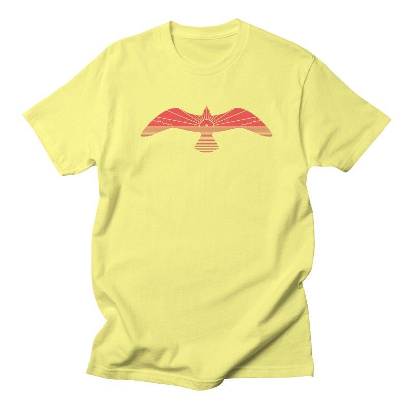 Larus Marinus Men's T-shirt by thepapercrane's shop