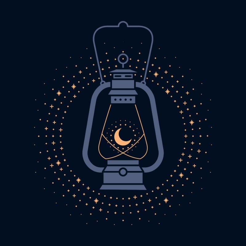 Burning The Midnight Oil Women's T-Shirt by thepapercrane's shop