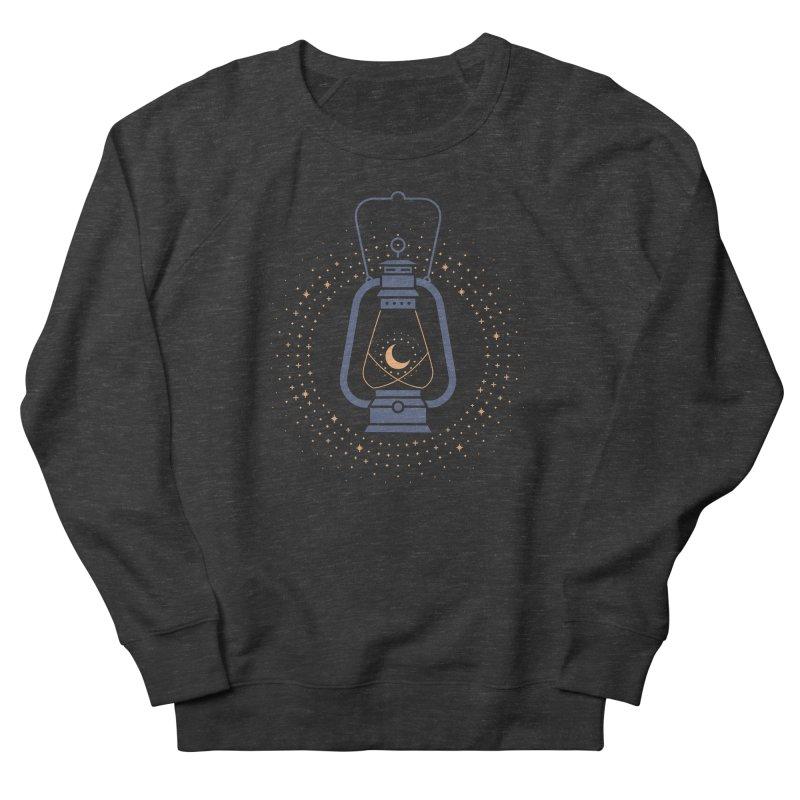 Burning The Midnight Oil Women's Sweatshirt by thepapercrane's shop