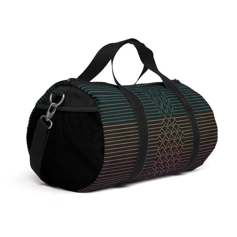 Hala Kahiki Accessories Bag by thepapercrane's shop