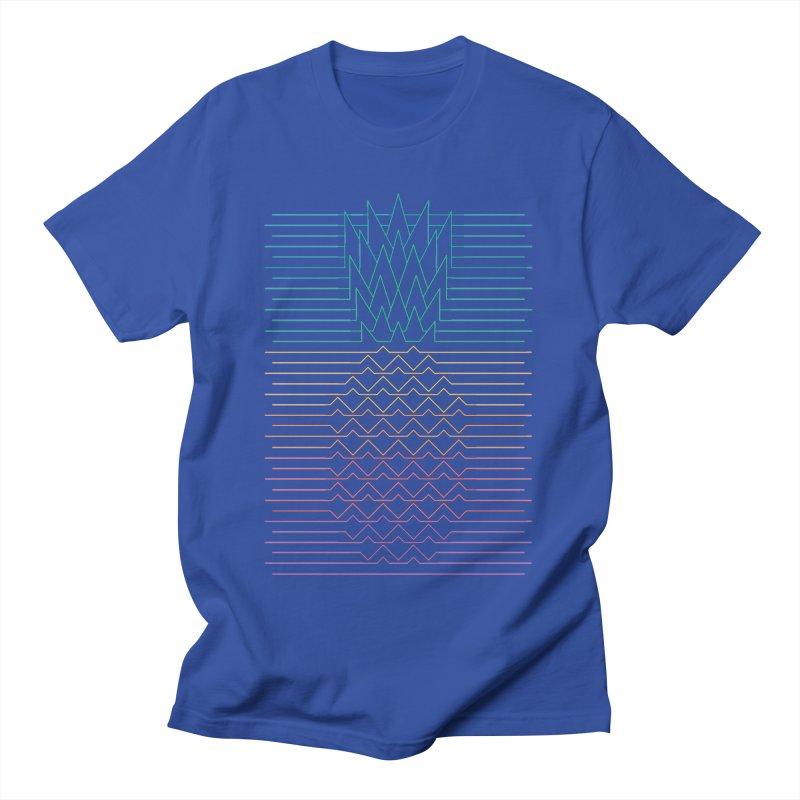 Hala Kahiki Men's T-Shirt by thepapercrane's shop