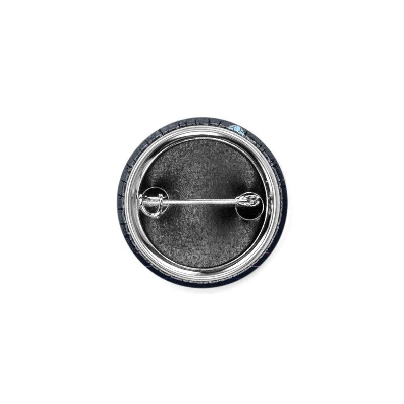 Goal Line Accessories Button by thepapercrane's shop