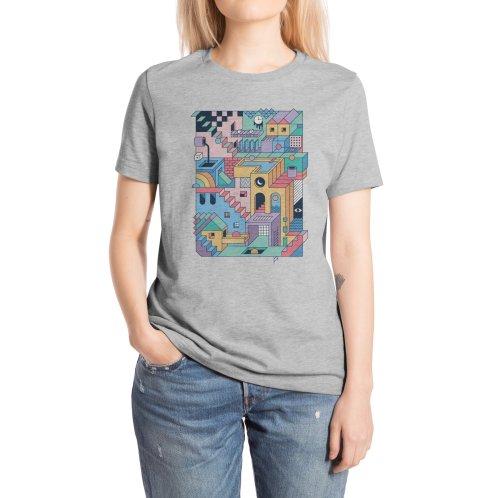 image for 80s Escher