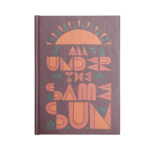 image for All Under The Same Sun