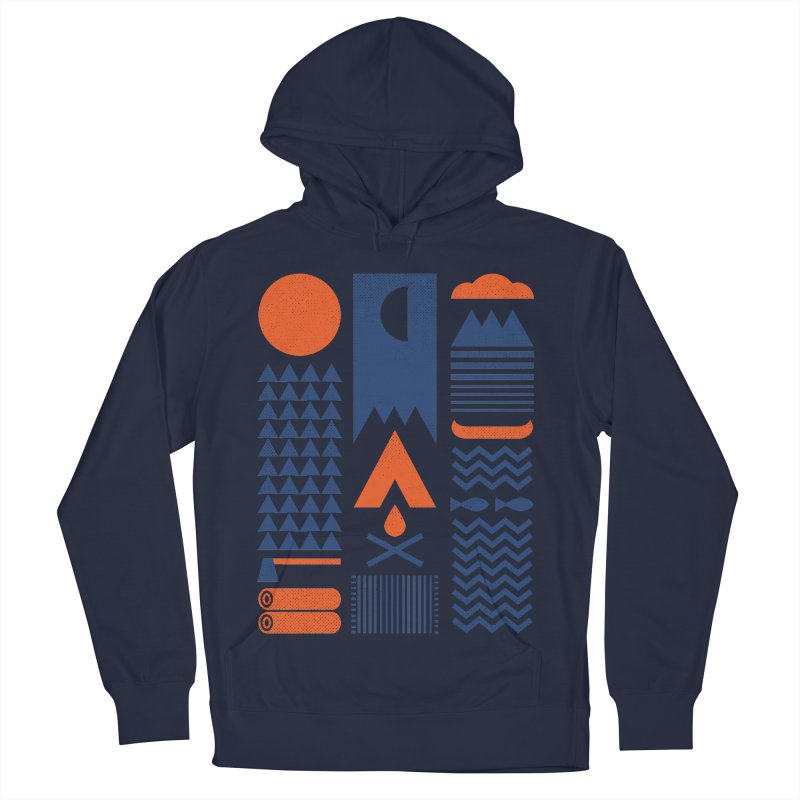 Simplify Women's Pullover Hoody by thepapercrane's shop