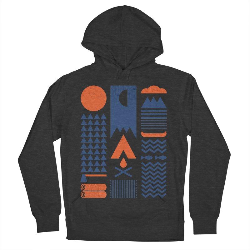 Simplify Men's Pullover Hoody by thepapercrane's shop