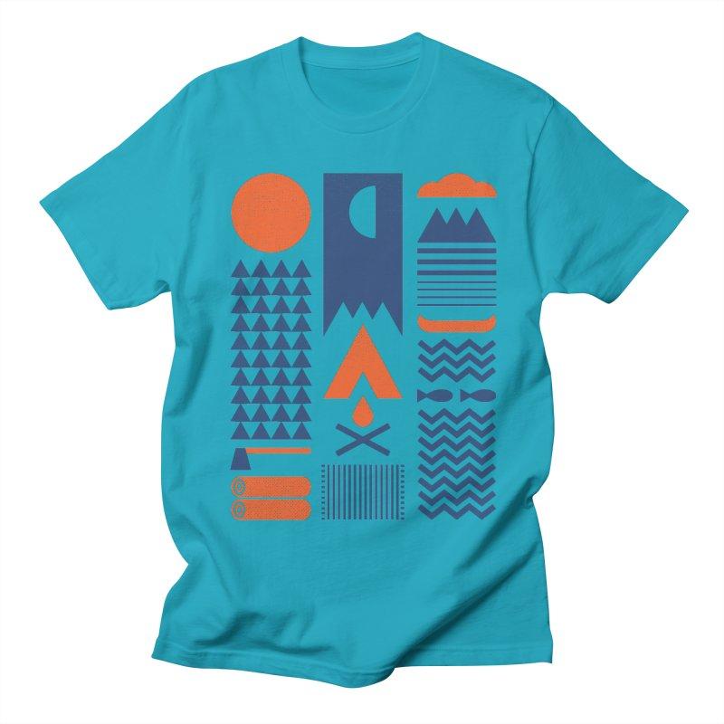 Simplify Women's Unisex T-Shirt by thepapercrane's shop