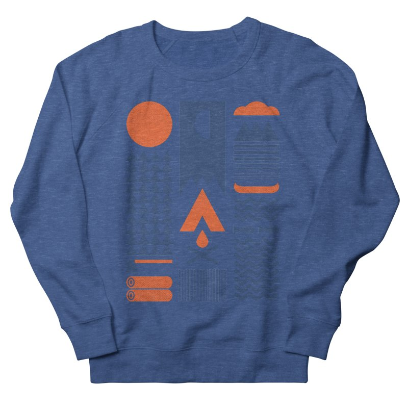 Simplify Men's Sweatshirt by thepapercrane's shop