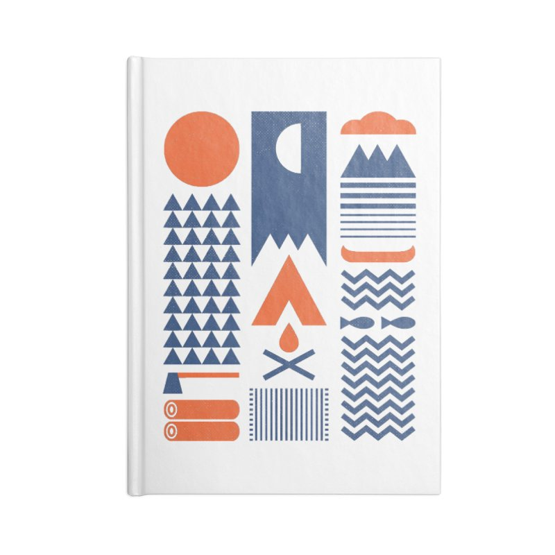 Simplify Accessories Notebook by thepapercrane's shop