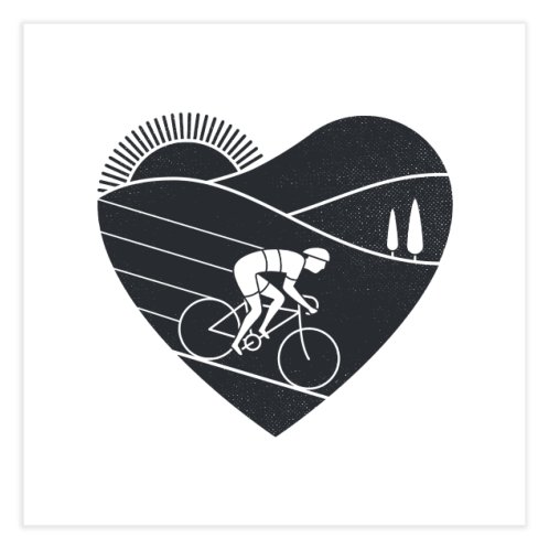 image for Love Cycling