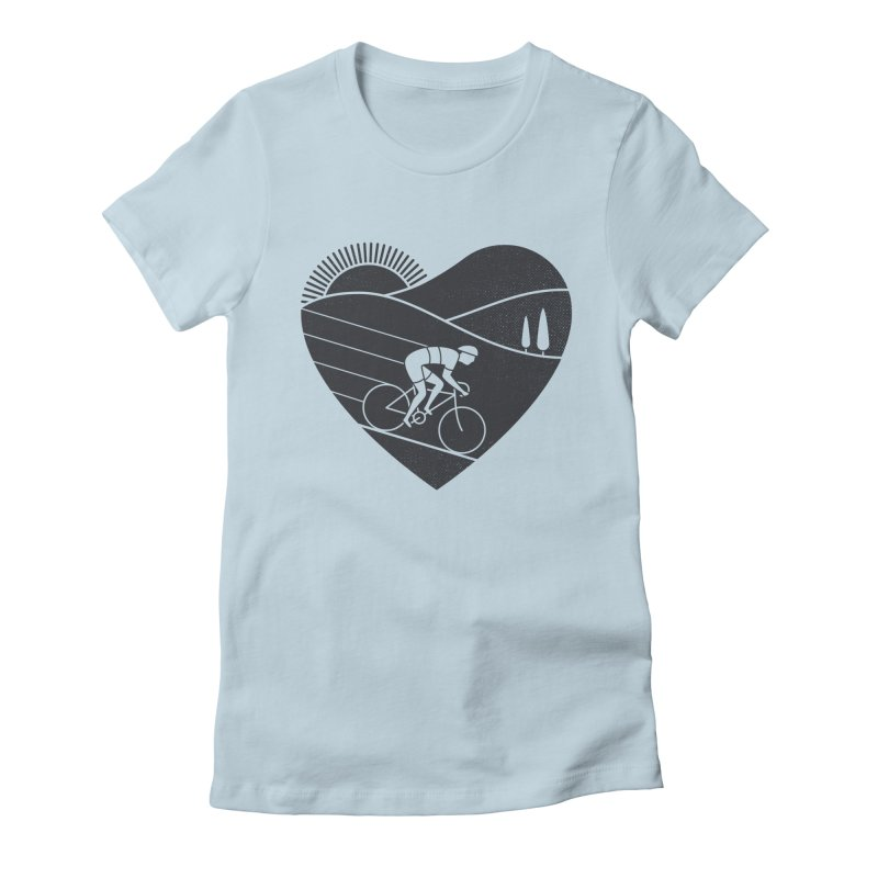 Love Cycling   by thepapercrane's shop