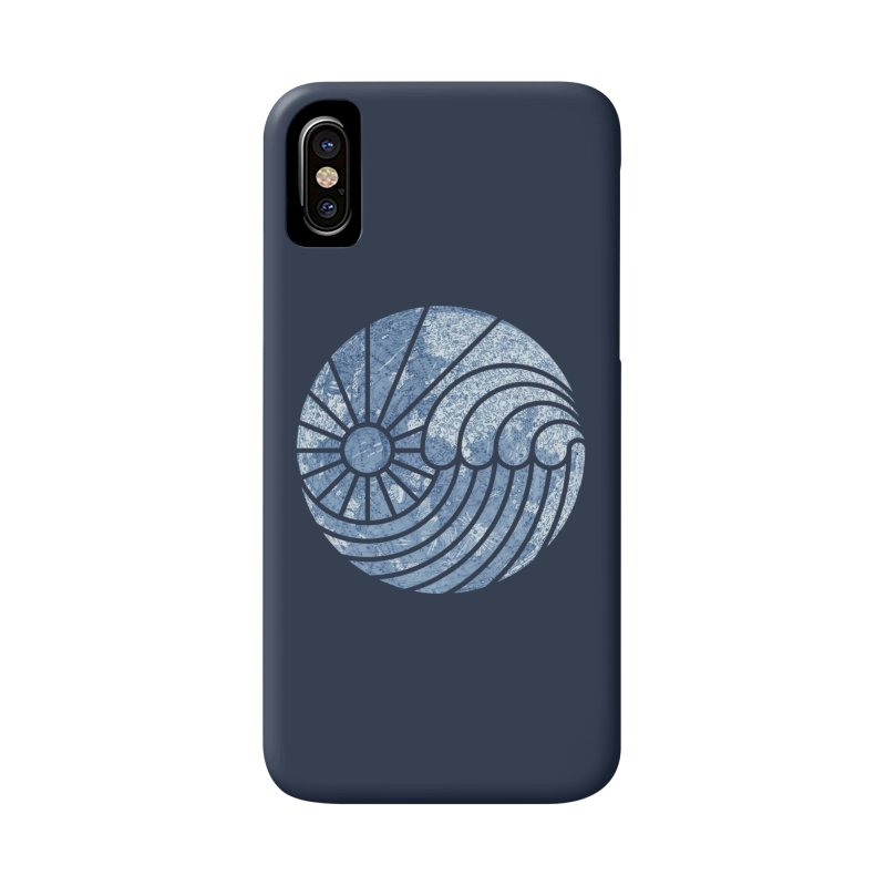 Sea of Serenity Accessories Phone Case by thepapercrane's shop