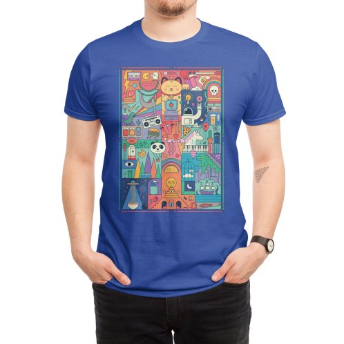 image for The Big Tee