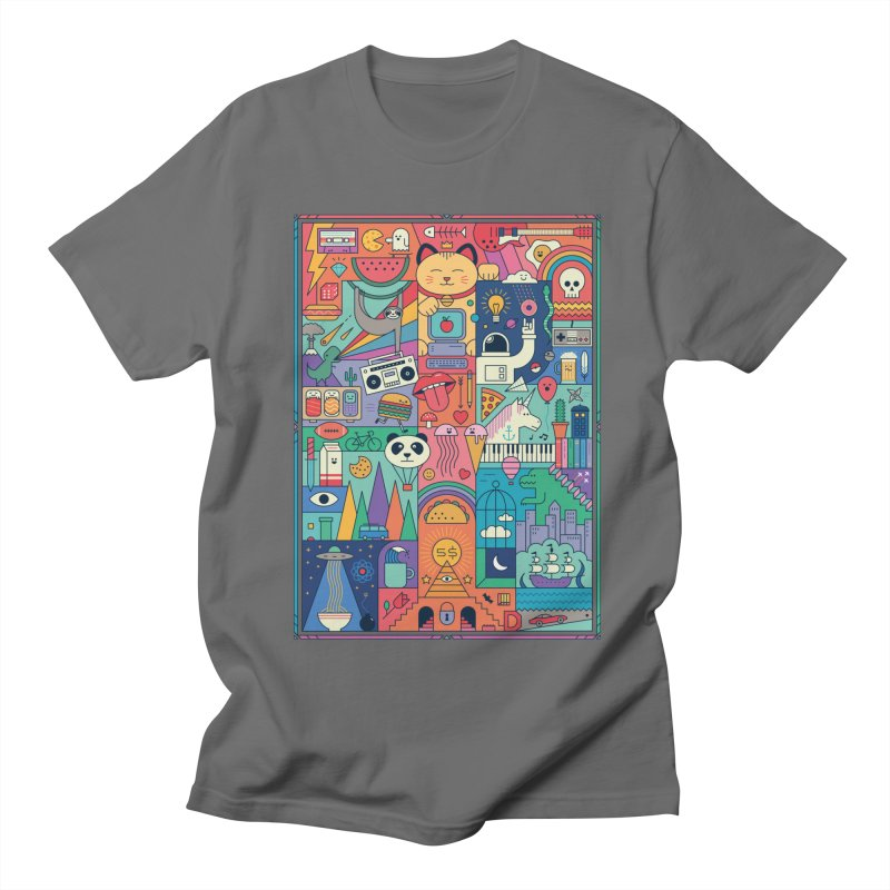 The Big Tee Women's T-Shirt by thepapercrane's shop
