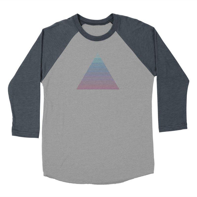 Neon Strata Men's Longsleeve T-Shirt by thepapercrane's shop