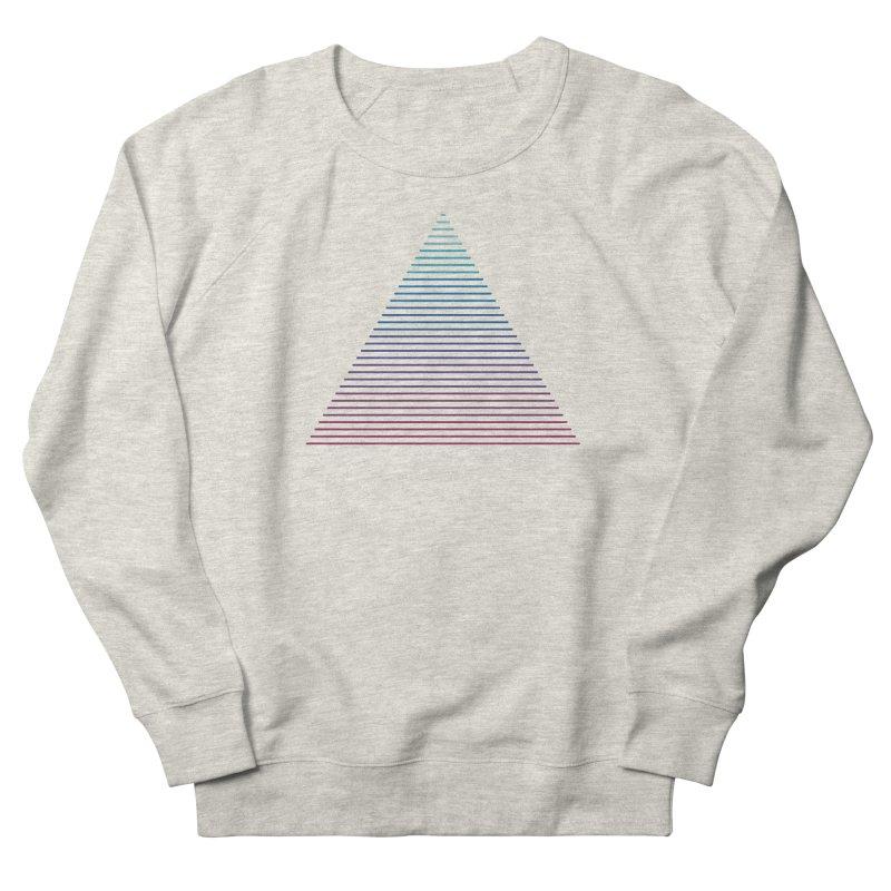 Neon Strata Men's Sweatshirt by thepapercrane's shop