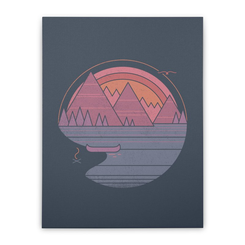 The Mountains Are Calling   by thepapercrane's shop