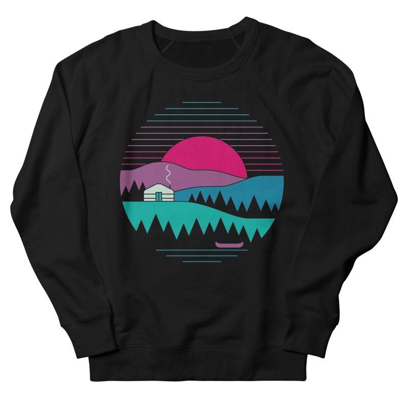 Back to Basics Women's Sweatshirt by thepapercrane's shop