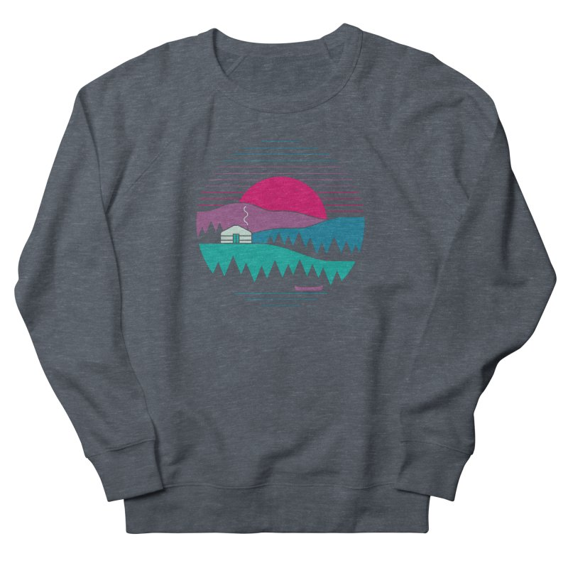 Back to Basics Women's Sweatshirt by thepapercrane's shop
