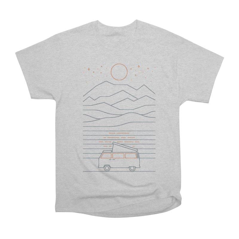 Van Life Men's Classic T-Shirt by thepapercrane's shop