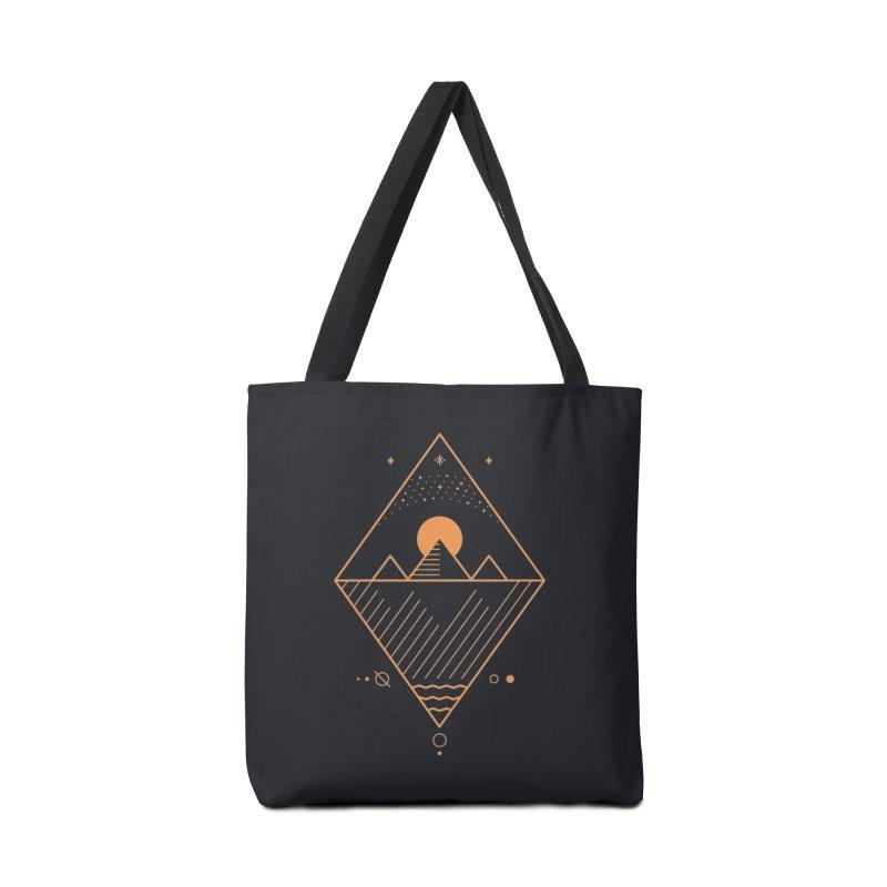 Osiris Accessories Bag by thepapercrane's shop