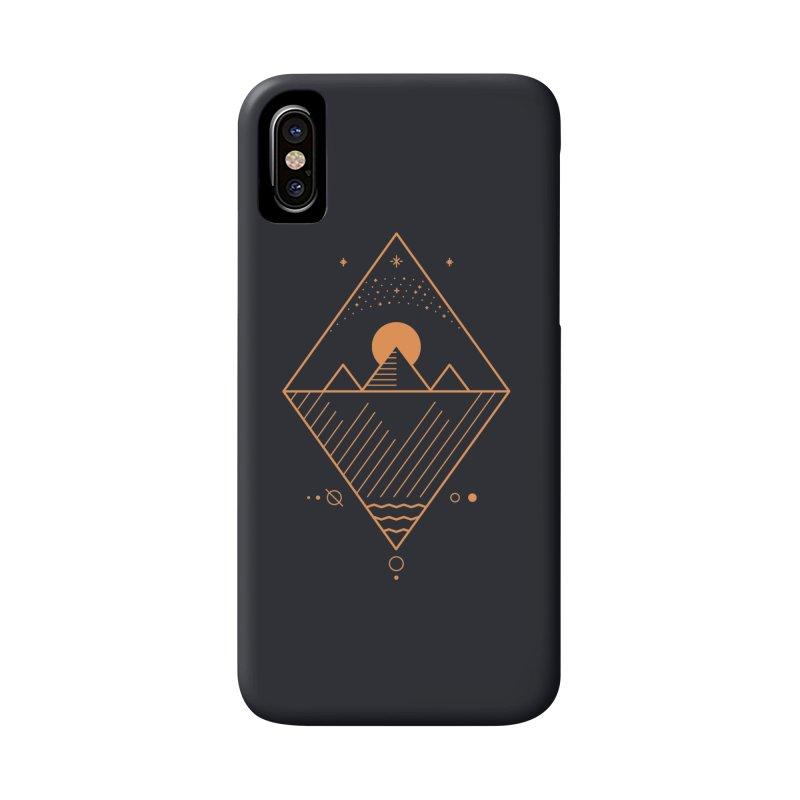 Osiris Accessories Phone Case by thepapercrane's shop