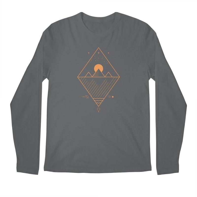 Osiris Men's Regular Longsleeve T-Shirt by thepapercrane's shop
