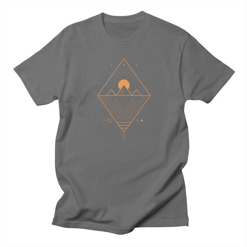 Osiris Women's Unisex T-Shirt by thepapercrane's shop