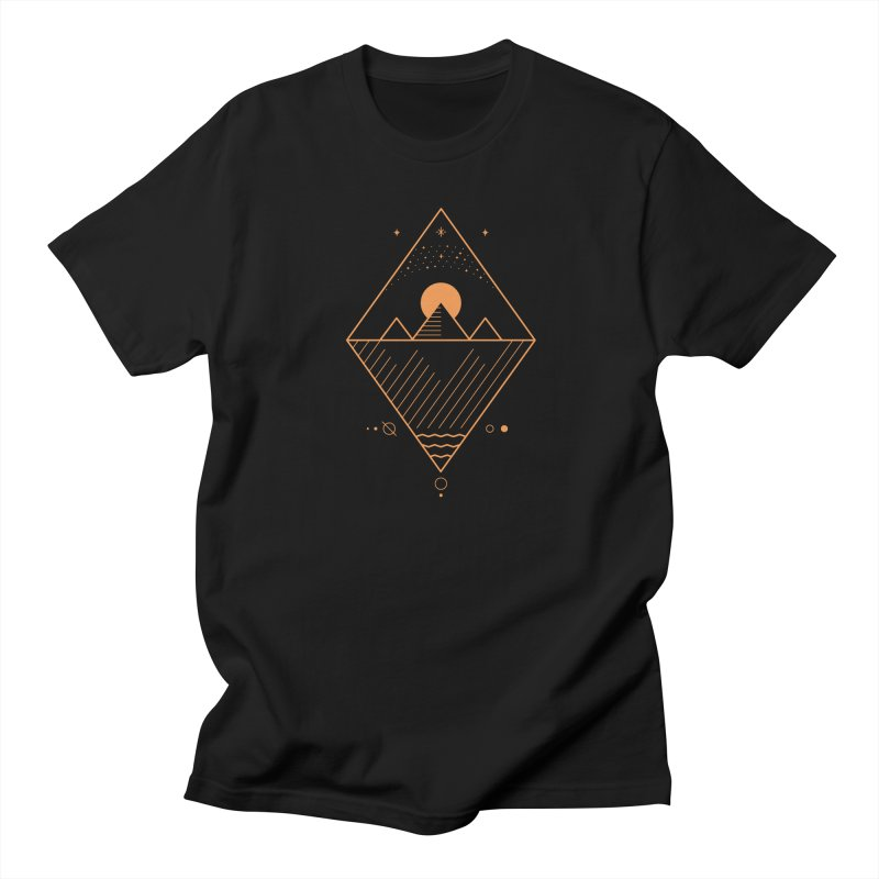 Osiris Women's Regular Unisex T-Shirt by thepapercrane's shop