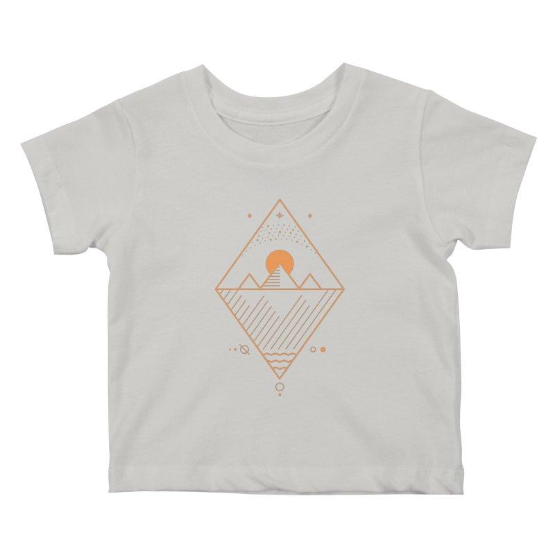 Osiris Kids Baby T-Shirt by thepapercrane's shop