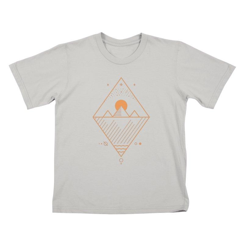 Osiris Kids T-Shirt by thepapercrane's shop