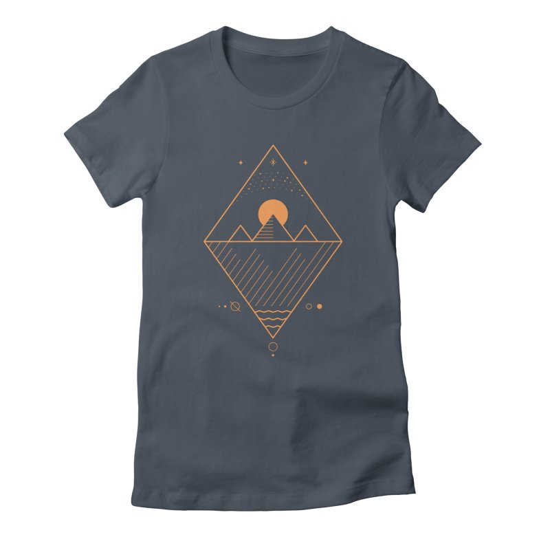 Osiris Women's T-Shirt by thepapercrane's shop