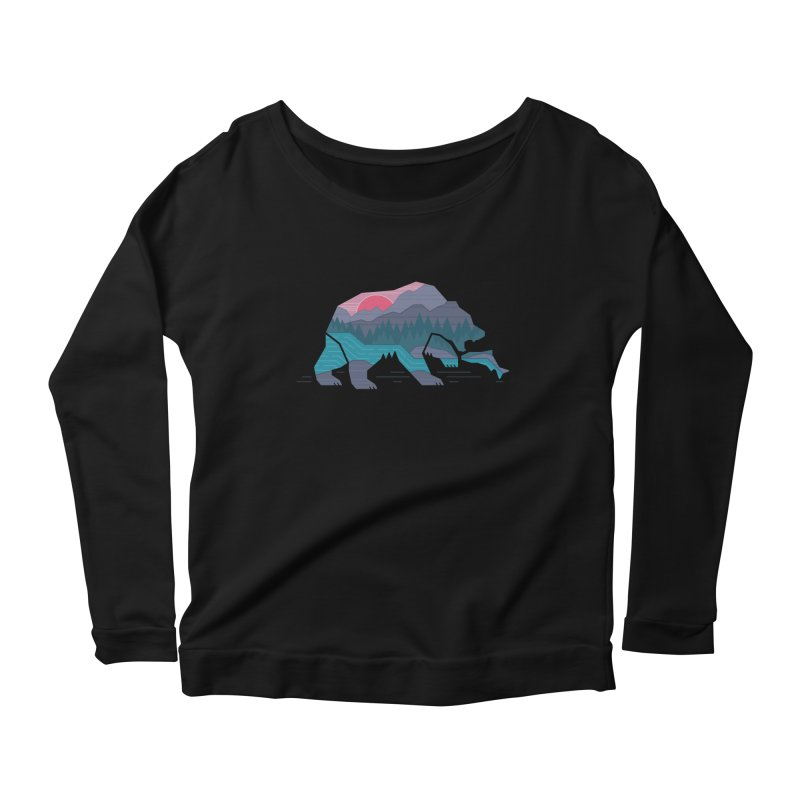 Bear Country   by thepapercrane's shop