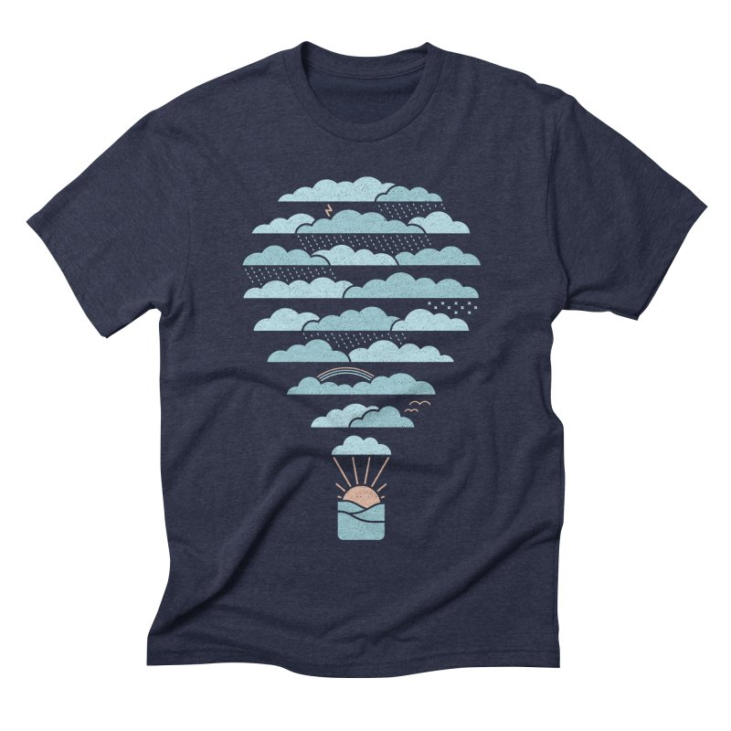 Weather Balloon   by thepapercrane's shop