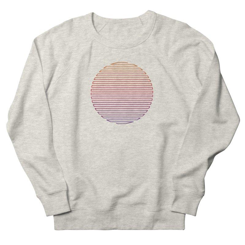 Linear Light Women's Sweatshirt by thepapercrane's shop
