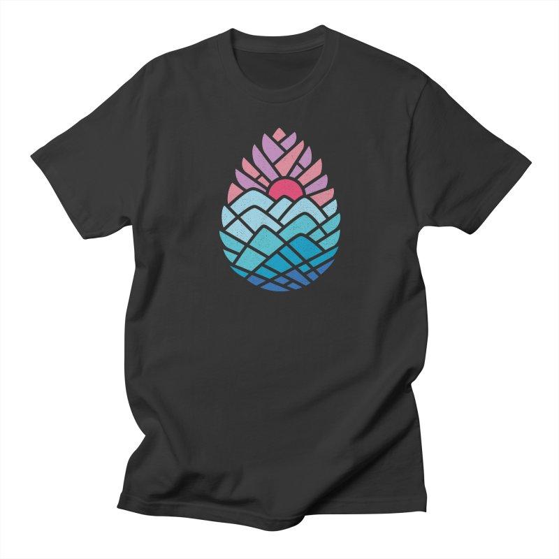 Alpine Women's Unisex T-Shirt by thepapercrane's shop