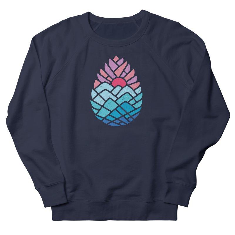 Alpine Women's Sweatshirt by thepapercrane's shop