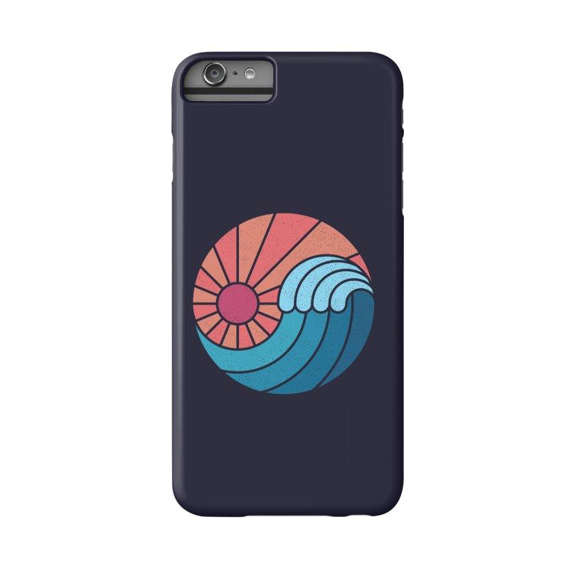 Sun & Sea Accessories Phone Case by thepapercrane's shop