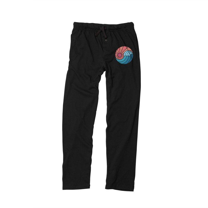 Sun & Sea Men's Lounge Pants by thepapercrane's shop