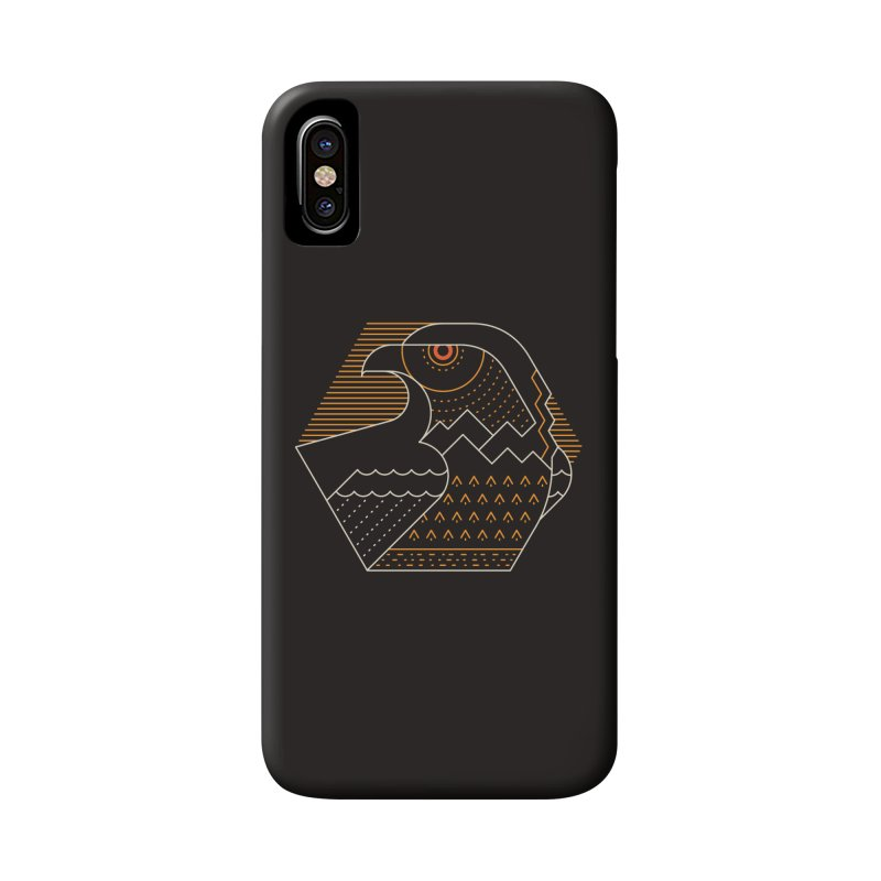 Earth Guardian Accessories Phone Case by thepapercrane's shop